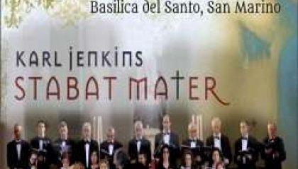 """San Marino """"Stabat Mater"""""""