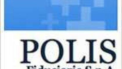 Banca Centrale revoca l'autorizzazione ad esercitare alla Polis Spa