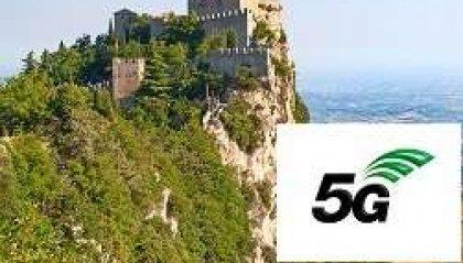 San Marino Tim 5G (prima parte)