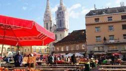 Viaggi: Zagabria