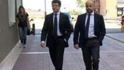Claudio Podeschi resta in carcere