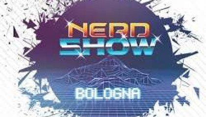 Nerd Show a Bologna
