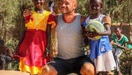 "Basket e Solidarietà, ecco ""Samburu Smile"""