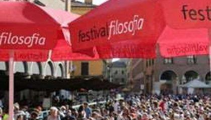 Modena, la sedicesima edizione di Festival Filosofia 2016