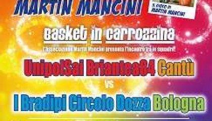 Torna la Supercoppa Martin Mancini