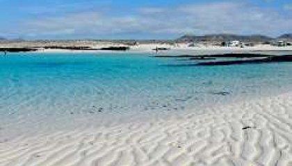 VIAGGI: Le spiagge di Fuerteventura