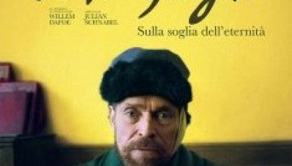 Van Gogh ed altri film a San Marino Cinema
