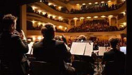 Musica, l'Orchestra Senza Spine e il primo violino della Scala al Bologna Festival