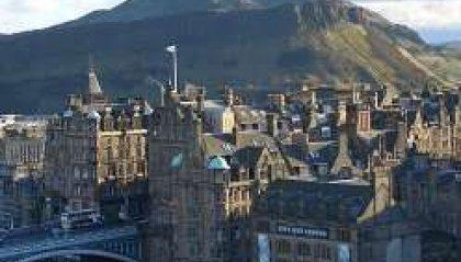 Viaggi: Edimburgo