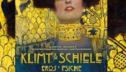La grande arte al cinema: Klimt & Schiele