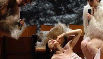 """Teatro, """"Ti regalo la mia morte, Veronika"""" al Bonci"""