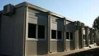 Terremoto, Modena: pronti moduli abitativi provvisori per 150 famiglie