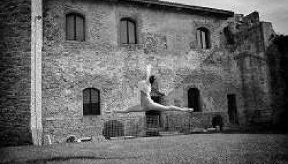 """Rimini, Castel Sismondo balla con """"Arco in Danza"""""""