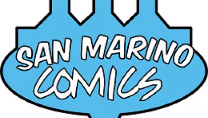 San Marino Comics 2015