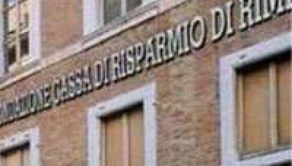 Conclusa l'operazione di aumento di capitale della Cassa di Risparmio di Rimini