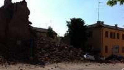 Terremoto: agibile il 98% degli edifici. 6.000 gli sfollati