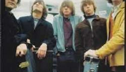 Classic Rock Story - The Byrds