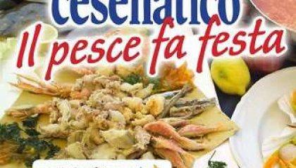 """A Cesenatico """"Il Pesce fa festa"""""""