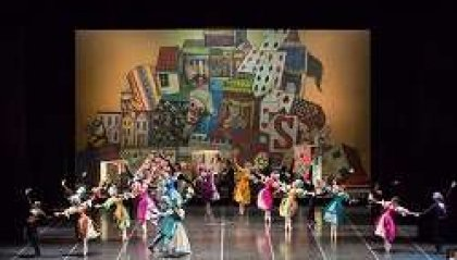 Teatro, Lo Schiaccianoci di Amedeo Amodio in arrivo a Bologna