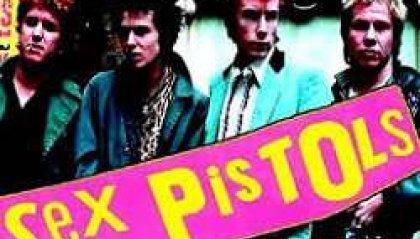 Classic Rock Story - Sex Pistols
