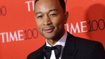 John Legend, arriva il suo primo album di Natale