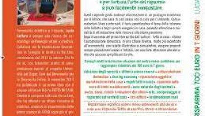 """""""Risparmia 700 Euro in 7 giorni"""", il nuovo libro di Lucia Cuffaro"""