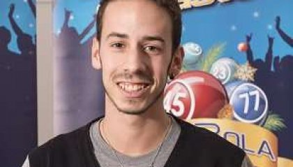 Paco Zafferani - Faetano