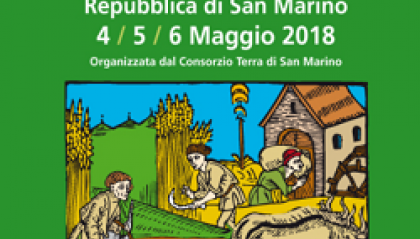 19° Fiera Agricola di San Marino