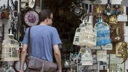"Usato, a San Marino c'è ""Garage Sale"""