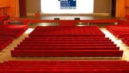 Teatro Europa Auditorium, prosa, danza e comico