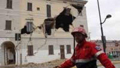 Emilia - Romagna: quasi 32 milioni per misure di sicurezza antisismiche