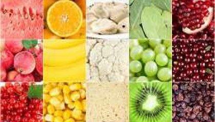 I colori degli ortaggi e la loro importanza