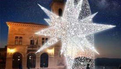 """San Marino, il Natale delle Meraviglie quest'anno è """"Stellato"""""""