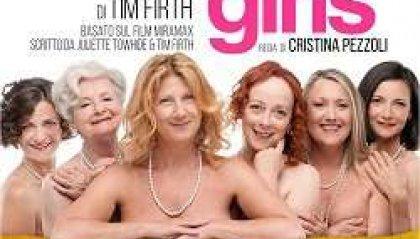 """Faenza, """"Calendar Girls"""" apre la stagione del Masini"""