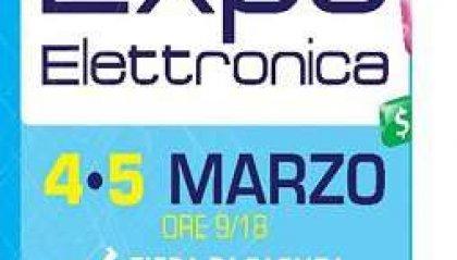 Fiere, a Faenza ritorna Expo Elettronica
