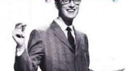 Classic Rock Story - Buddy Holly