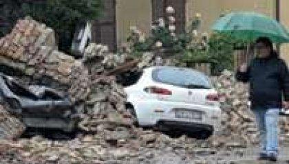 Un anno dal terremoto in Emilia
