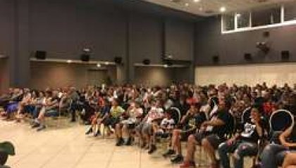 Serata di solidarietà a Serravalle: raccolti 3.000 € per Bryan Toccaceli
