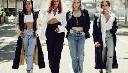 Little Mix, nel nome del girl power