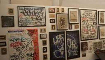 Mostre: a Bologna la Street Art di Banksy & Co.