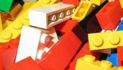 Mostra-Evento, Rimini invasa dai Lego