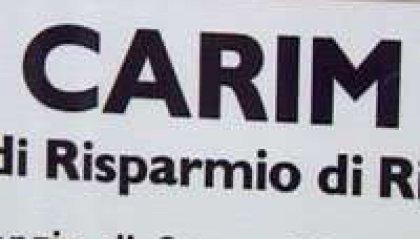 A buon punto l'aumento di capitale della Cassa di Risparmio di Rimini