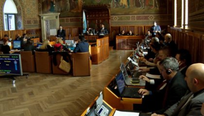 Consiglio: la Revisione Costituzionale non ottiene la maggioranza qualificata. Ci sarà referendum confermativo
