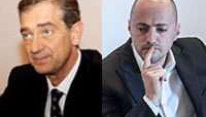 Conto Mazzini: Stolfi collabora, perquisizioni per Marcucci e Lonfernini