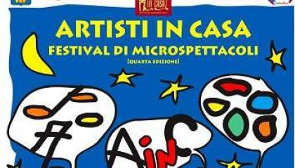"""""""Artisti in casa"""", la V edizione a Montegiardino"""