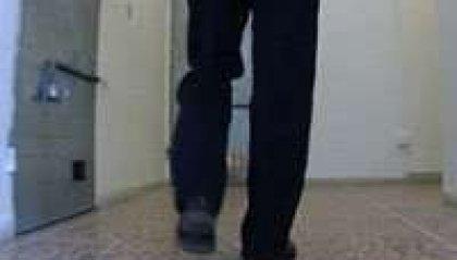 San Marino: il gendarme Mazzocchi resta in carcere