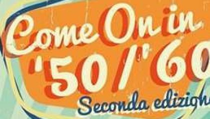 Come on in '50/'60 Vintage Festival