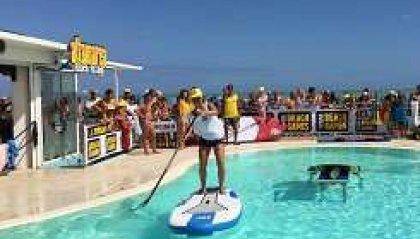Cattolica come Miami all'Alta Marea Beach Village