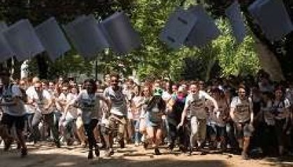 """Riccione, arriva la maratona fotografica """"Disturbo"""""""