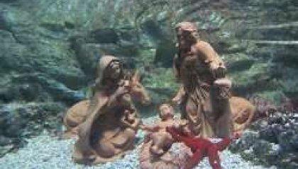 Il Viaggio di Babbo Natale nei parchi della Riviera